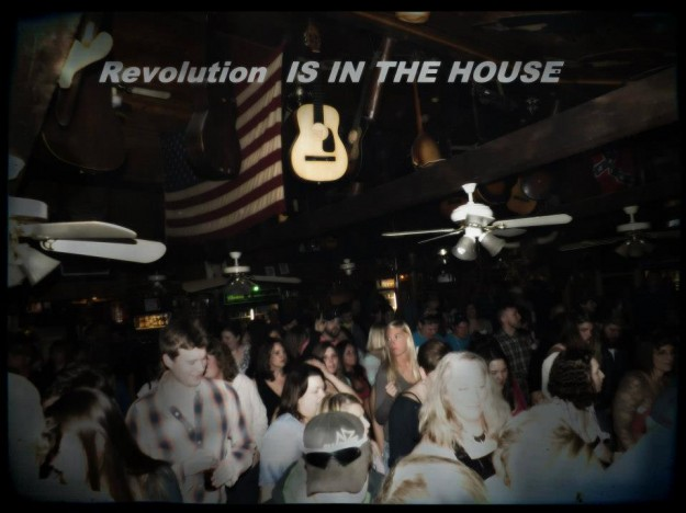 revolutioninthehouse